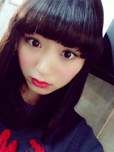 ファッションモデル!小山内 花凜の可愛らしい高画質な画像・壁紙!