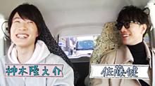佐藤健&神木隆之介YouTubeの画像(神木隆之介に関連した画像)