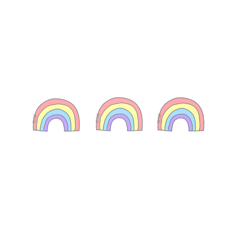 🌈虹🌈  (保存はポチッ)詳細へ⏩の画像 プリ画像