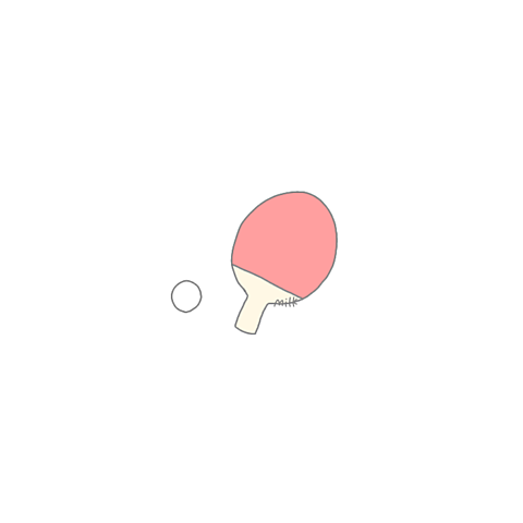 卓球🏓【ほかの部活もリクエストO̤̮K̤̮】の画像 プリ画像