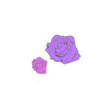 蘭伽 低  様・リクエスト 薔薇🌹(保存はいいね) プリ画像