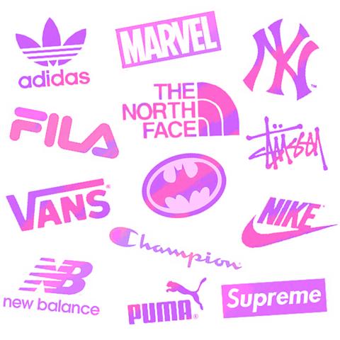 ロゴ♡(保存はいいね)の画像(プリ画像)