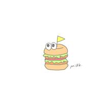 ハンバーガー🍔👀【保存はいいね】の画像(ハンバーガーに関連した画像)