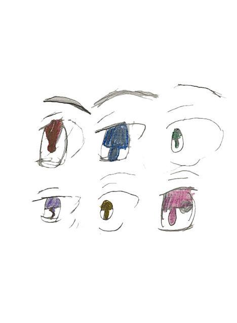 おそ松さん 自分絵の画像(プリ画像)