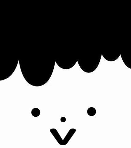 アフロちゃんの画像(プリ画像)