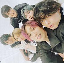 SixTONESの画像(慎太郎 ジェシーに関連した画像)