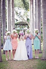 American girlsの画像(結婚式に関連した画像)