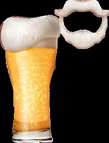 B612 ビール 保存はポチの画像(ひげ 素材に関連した画像)