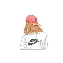 おしゃれ イラスト ナイキの画像190点完全無料画像検索のプリ画像bygmo