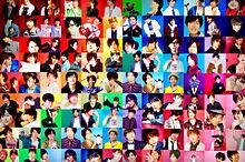 RAINBOW!!!!!!!!!!の画像(梶裕貴/下野紘に関連した画像)