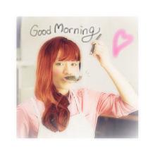 good morning♡♡ プリ画像