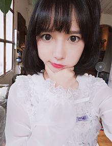 かわいい少女の画像(プリ画像)