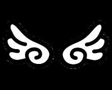 キンブレシート素材の画像(ハートに関連した画像)
