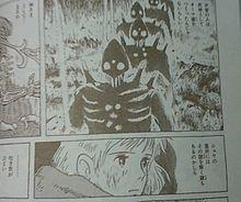 巨神兵のことの画像(庵野秀明に関連した画像)