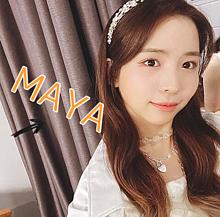 NiziU MAYAの画像(MAYAに関連した画像)