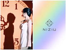 NiziUトレカ用 Step and a stepの画像(Andに関連した画像)