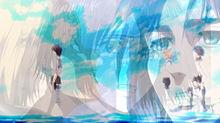 進撃の巨人の画像(ミカサに関連した画像)