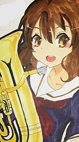 黄前久美子ちゃん。の画像(金管楽器に関連した画像)