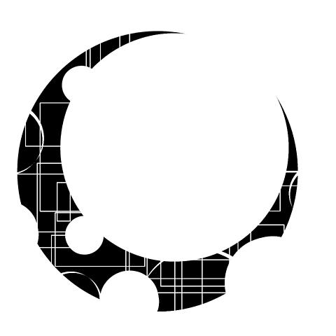 月加工用の画像(プリ画像)