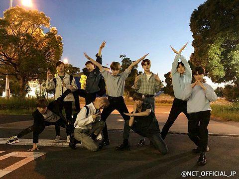 NCT 127の画像(プリ画像)
