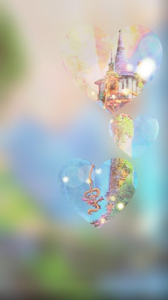 ラプンツェル 壁紙 68917959 完全無料画像検索のプリ画像 Bygmo