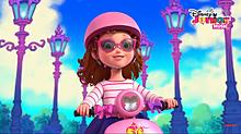 Fancy Nancy (by disney junior)の画像(JUNIORに関連した画像)