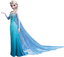 エルサの画像(雪に関連した画像)
