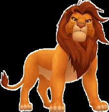 ライオンキング 背景透過の画像12点|完全無料画像検索のプリ