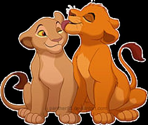 ライオンキング シンバ ナラの画像78点|完全無料画像検索のプリ