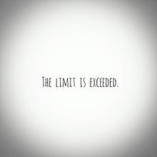 限界を超えるの画像(信じるに関連した画像)