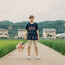 TEENAGER / Mrs.GREEN APPLE プリ画像