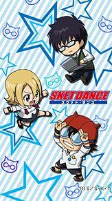 スケットダンスの画像(スケットダンスに関連した画像)