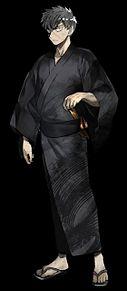 刀剣乱舞 同田貫正国の画像(加工素材に関連した画像)