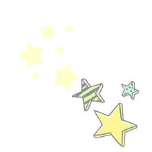 星の画像(すこに関連した画像)