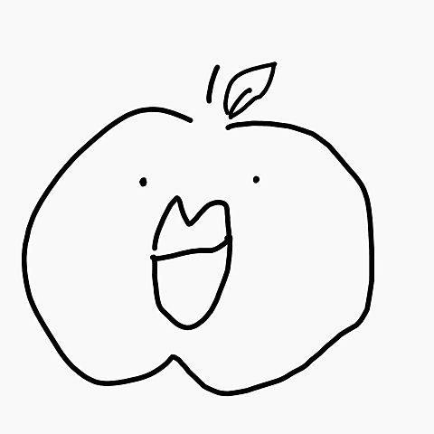 りんごの画像 プリ画像