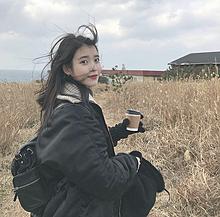 IUちゃんの画像(レイに関連した画像)