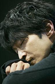 津田健次郎 プリ画像