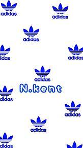 adidas~中島健人Ver.~リクエストの画像(セクゾ  ロゴに関連した画像)