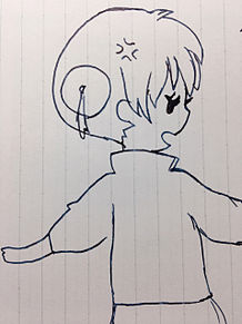 落書きの画像(S☆Sに関連した画像)