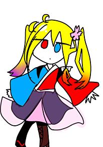 新妖怪HERO予定「桜月」(おうづき)の画像(Heroに関連した画像)