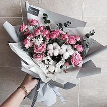 花束の画像(バラ 花束に関連した画像)