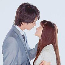 キスする寸前の画像(イタキスに関連した画像)