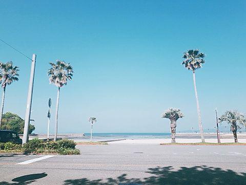 海〜!!の画像 プリ画像