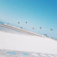 海〜!! プリ画像