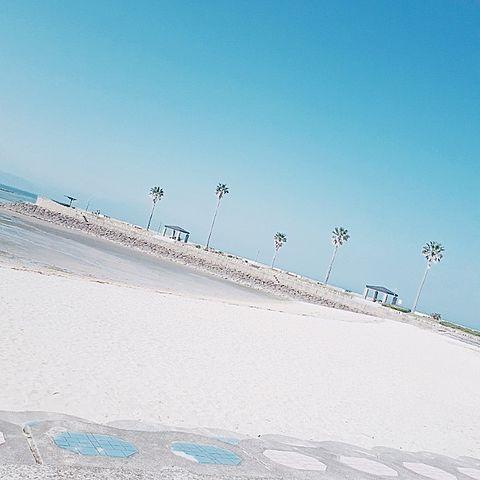 海〜!!の画像(プリ画像)