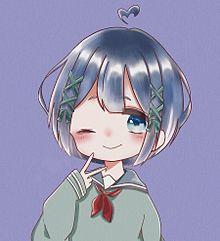 イラスト アイコン 女の子の画像(カットに関連した画像)