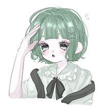 アイコン 女の子の画像(天使に関連した画像)