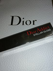 Diorの画像(グロスに関連した画像)
