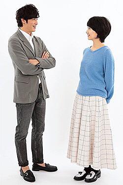 玉木宏 × 波留の画像(プリ画像)