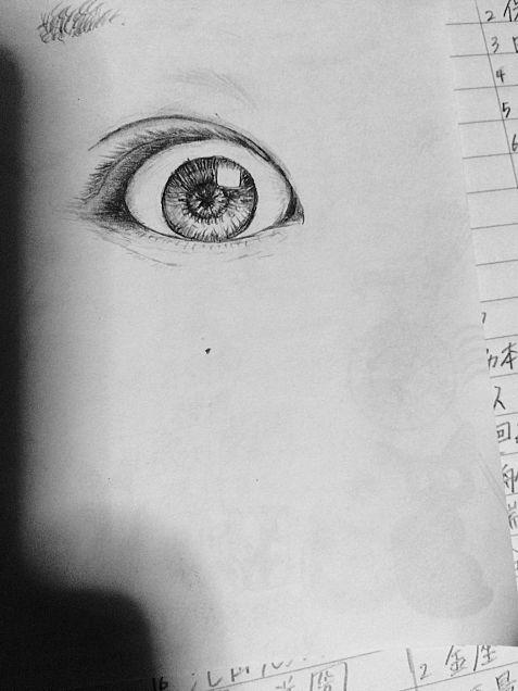 瞳。の画像(プリ画像)